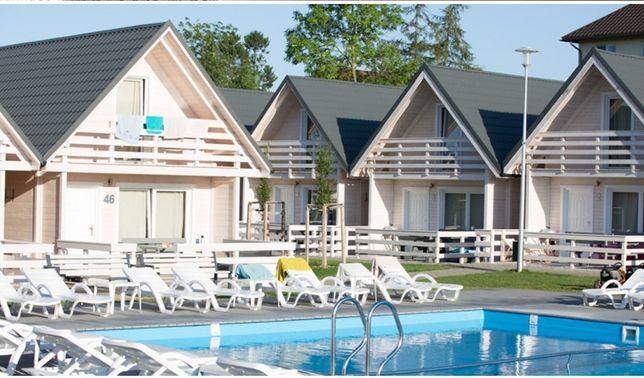 Voucher 7 dni w domku w Holiday Park & Resort - OSTATNIE 4SZT!!