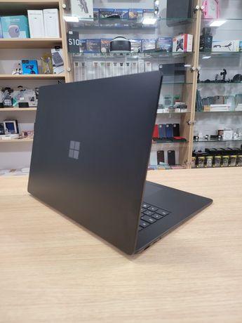 Ультрабук Microsoft Surface laptop 3 15/i7/16/512ssd/Гарантия/Магазин