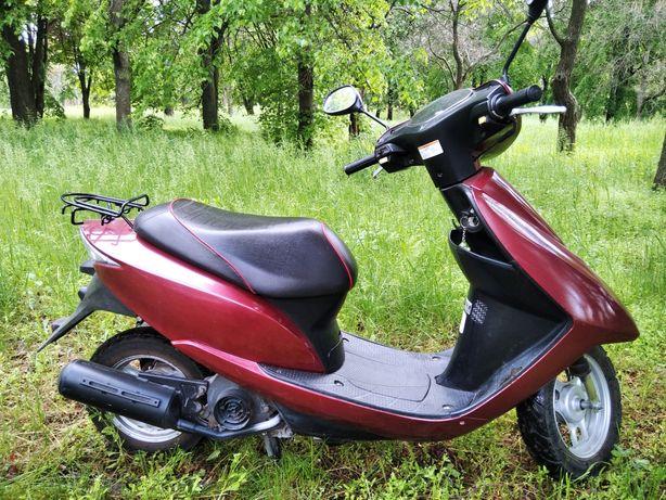 Скутер Honda dio AF-62