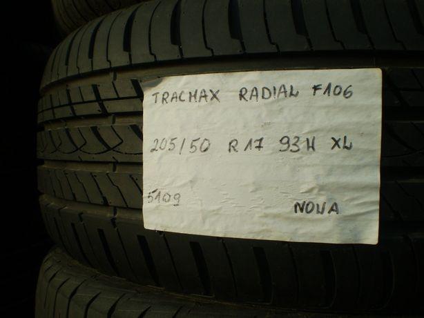opona pojedynka 205/50R17 Tracmax Radial