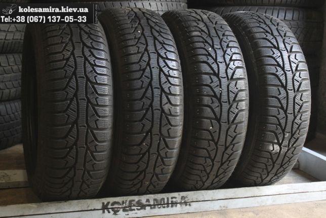 175/65 R14 Kleber, 7,6 мм, шины зима, 4 шт (165/185/60/70)