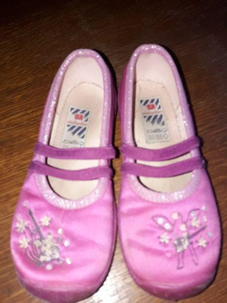 Дитячі балетки туфлі туфельки черевички туфли