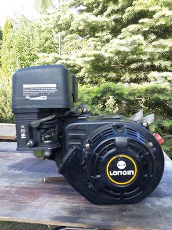 Silnik Loncin silnik boczny wał  G160F-wał 19mm , 6.5KM