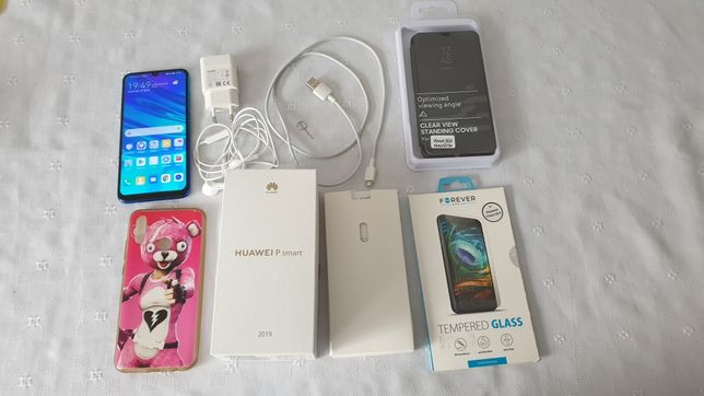 Huawei P Smart 2019 komplet