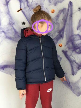 Куртка Mango рост 140 8/9 лет