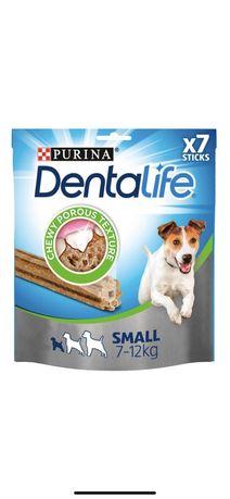 Denta life палички для собак