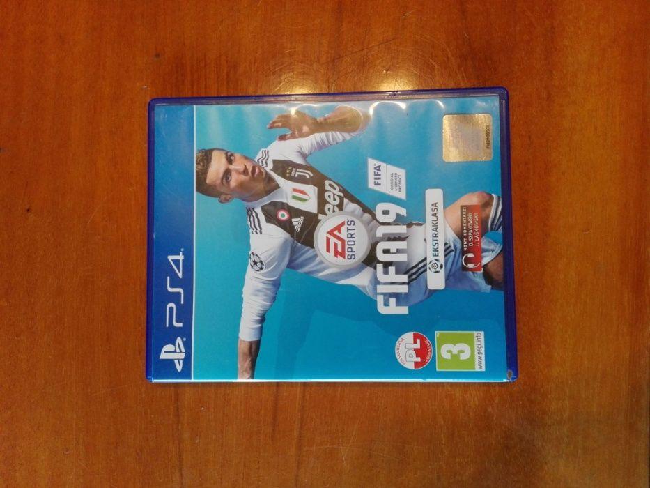 FIFA 19 ps4 Cisiec - image 1