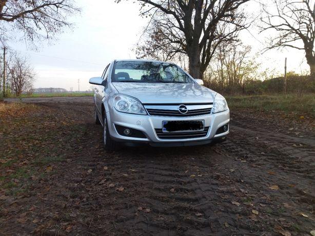 Opel Astra 2008 1.6 16V
