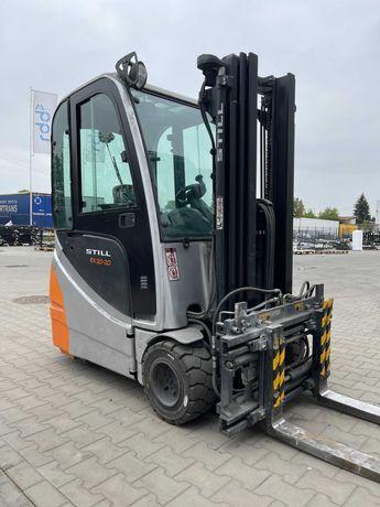 Elektryczny Wózek widłowy STILL RX20-20, 2012  maszt Triplex