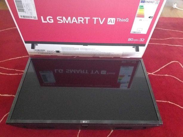 "Smart TV LG 32"" LED FullHD"