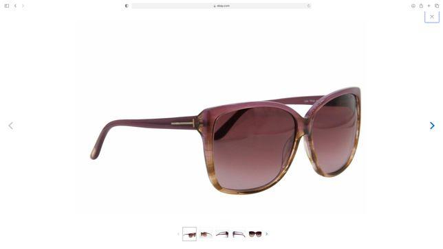 Óculo Sol Tom Ford