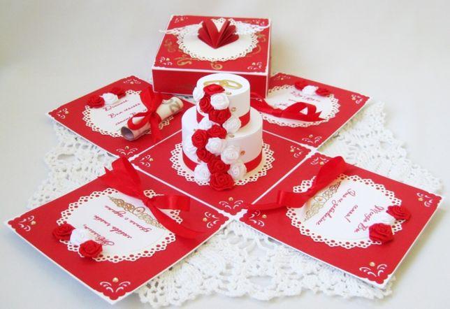 Magic box, gift box, подарочная коробочка ручной работы