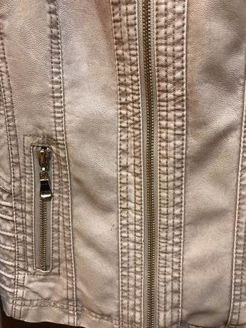 Куртка,натуральная кожа