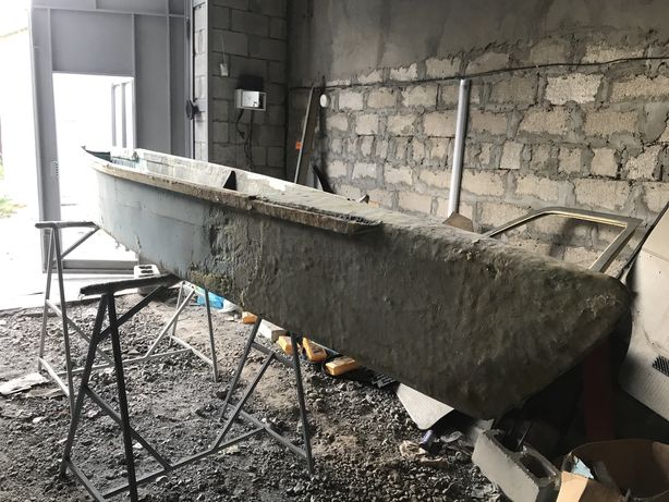 Продам двухместную лодку каяк байдарку ПРОЕКТ