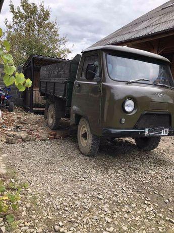 Продам УАЗ 469Б