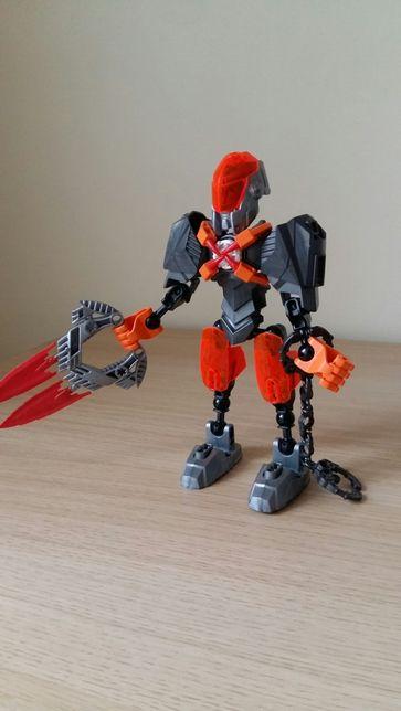 Робот Hero Factory лего lego
