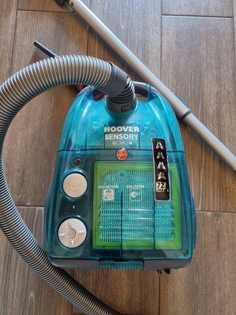 Aspirador Hoover sem saco