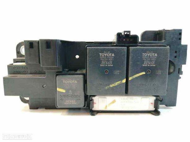G92Z133011 Módulo eletrónico TOYOTA AURIS Estate (_E18_) 1.8 Hybrid (ZWE186_) 2ZR-FXE