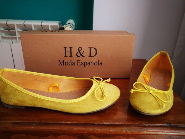 Sabrinas H&D Moda Espanhola