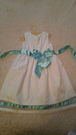 Недорого!Платье. Болеро в подарок!