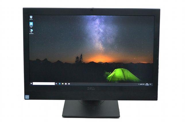 "Потужний моноблок Dell AIO Core i5 6500 / 8gb / ssd 128gb/ 23""FullHD"