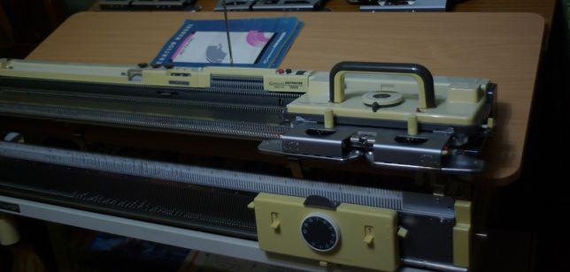 Вязальная машина Silver Reed Knitmaster 700 (5 класс) Япония