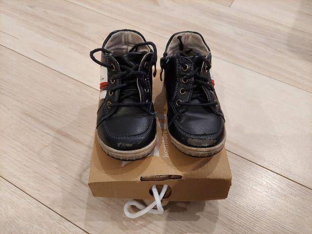 Półbuty trzewiki buty Wojtyłko rozmiar 22