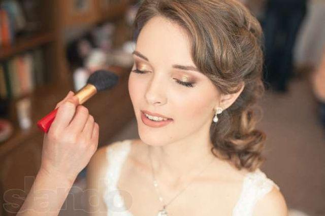Уроки макияжа Макияж Киев Позняки