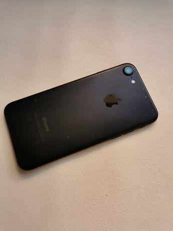 iPhone 7 32 GB Black Mat
