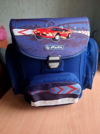 Продам школьный рюкзак Herlitz