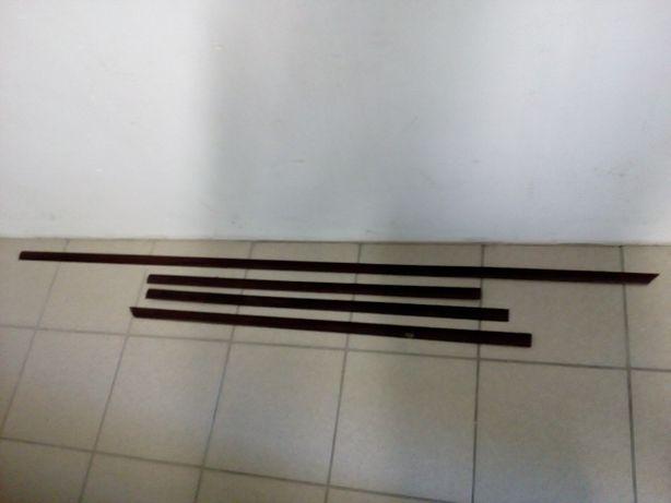 Profil progowy 4,5m x 30mm