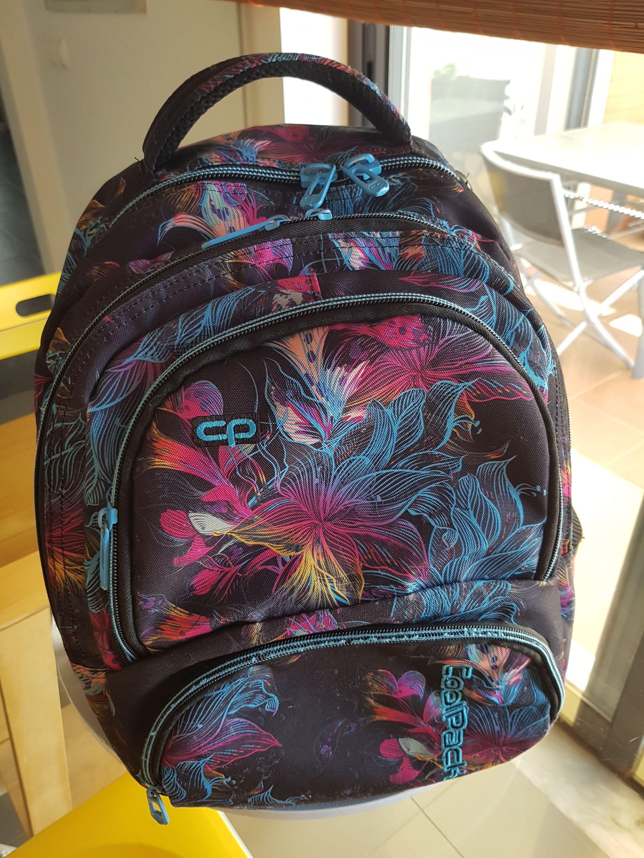 Mochila escolar Coolpack Rapaz/Rapariga