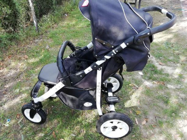 Wózek dziecięcy Prampol