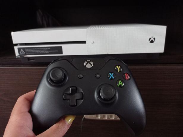 Xbox One S приставка
