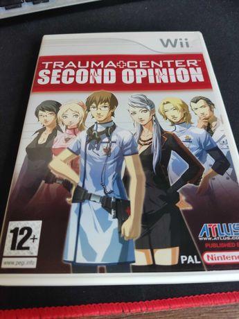 Trauma Center Second Opinion Wii używana