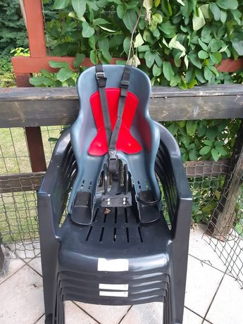 Krzesełko na kierownicę