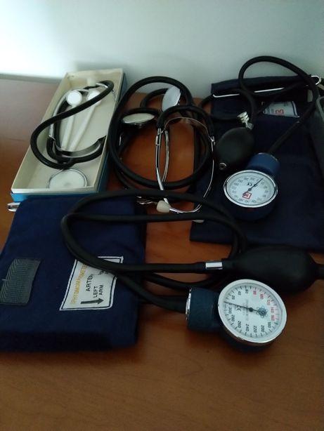 Utilidades para saúde