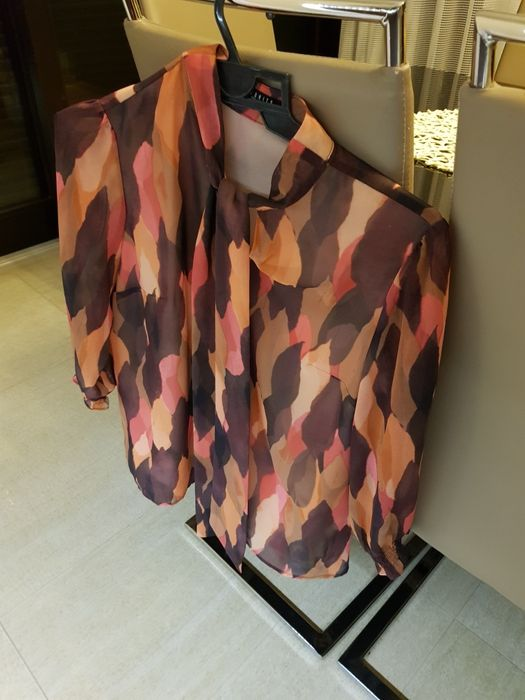 Koszula Mohito, nowa koszula bez metki Wilkowiecko - image 1