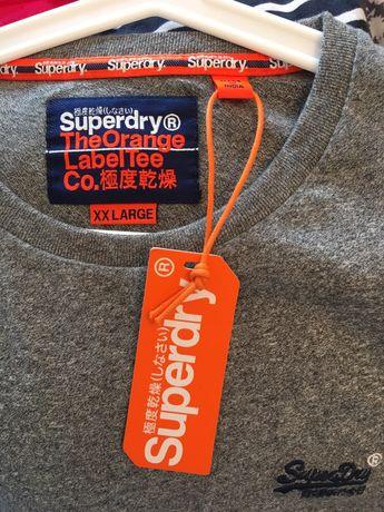 Bluzka Superdry nowa