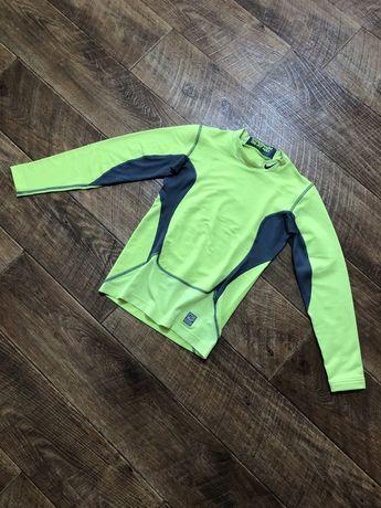 Nike pro combat яркая термуха