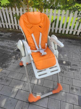 Крісло для годування Chicco Polly Годувальне Дитяче Стульчик стілець