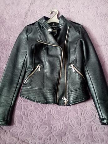 Куртка косуха на девушку
