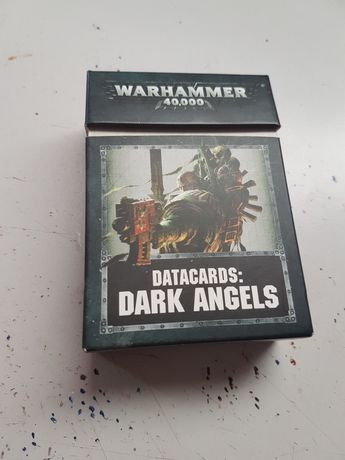 Datacards DA Warhammer 40k