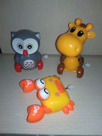 Игрушки для малышей за все 100