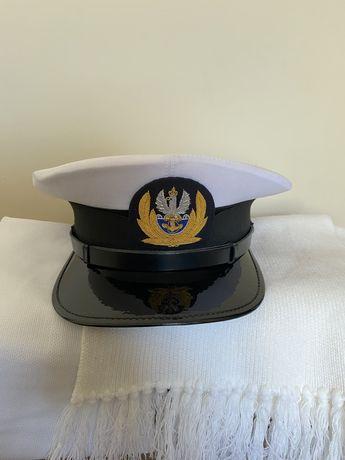 Czapka wyjsciowa Marynarka Wojenna