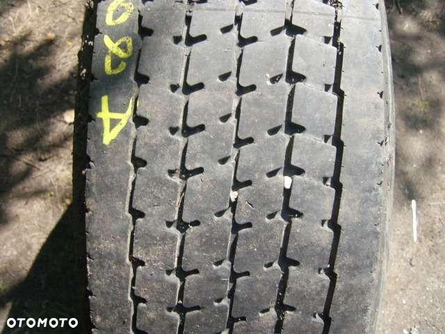 315/70R22.5 Michelin Opona ciężarowa XDA+N Napędowa 8 mm Ksawerów - image 1