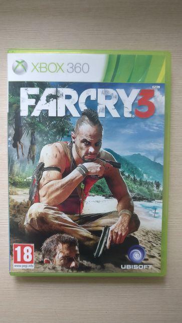Far Cry 3 Xbox 360 (ENG)