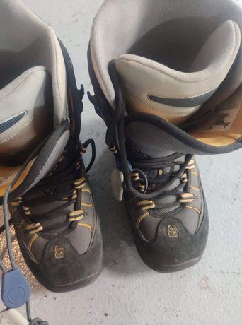 Buty burton rozmiar 41 snowboard
