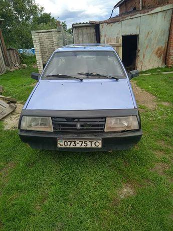 Продам газ2108 1990р
