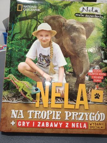 Nela na tropie Przygód. Wydanie specjalne